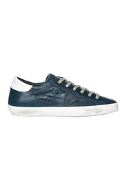 Leather trainers sneakers Paris