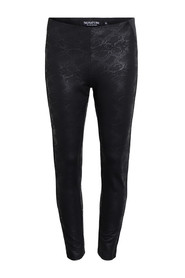 Ormmönstrade leggings 21040314602