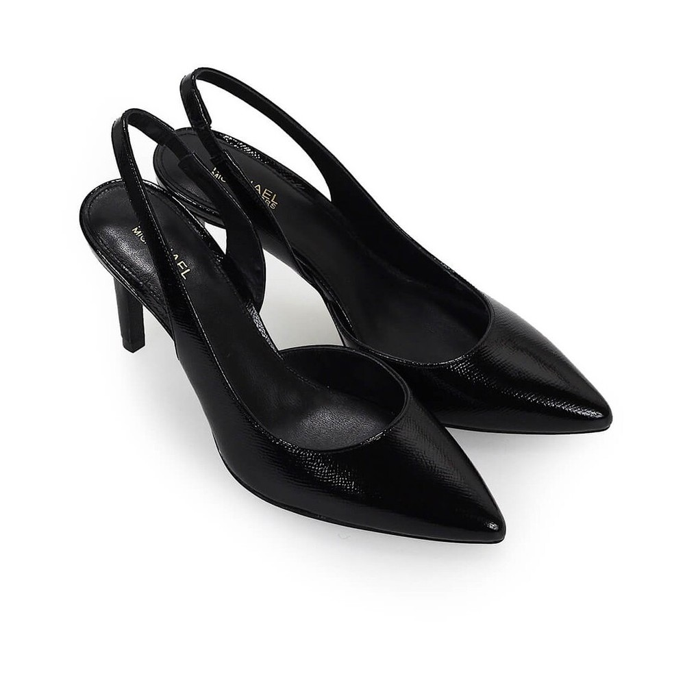 LUCILLE FLEX SLING BACK PUMP