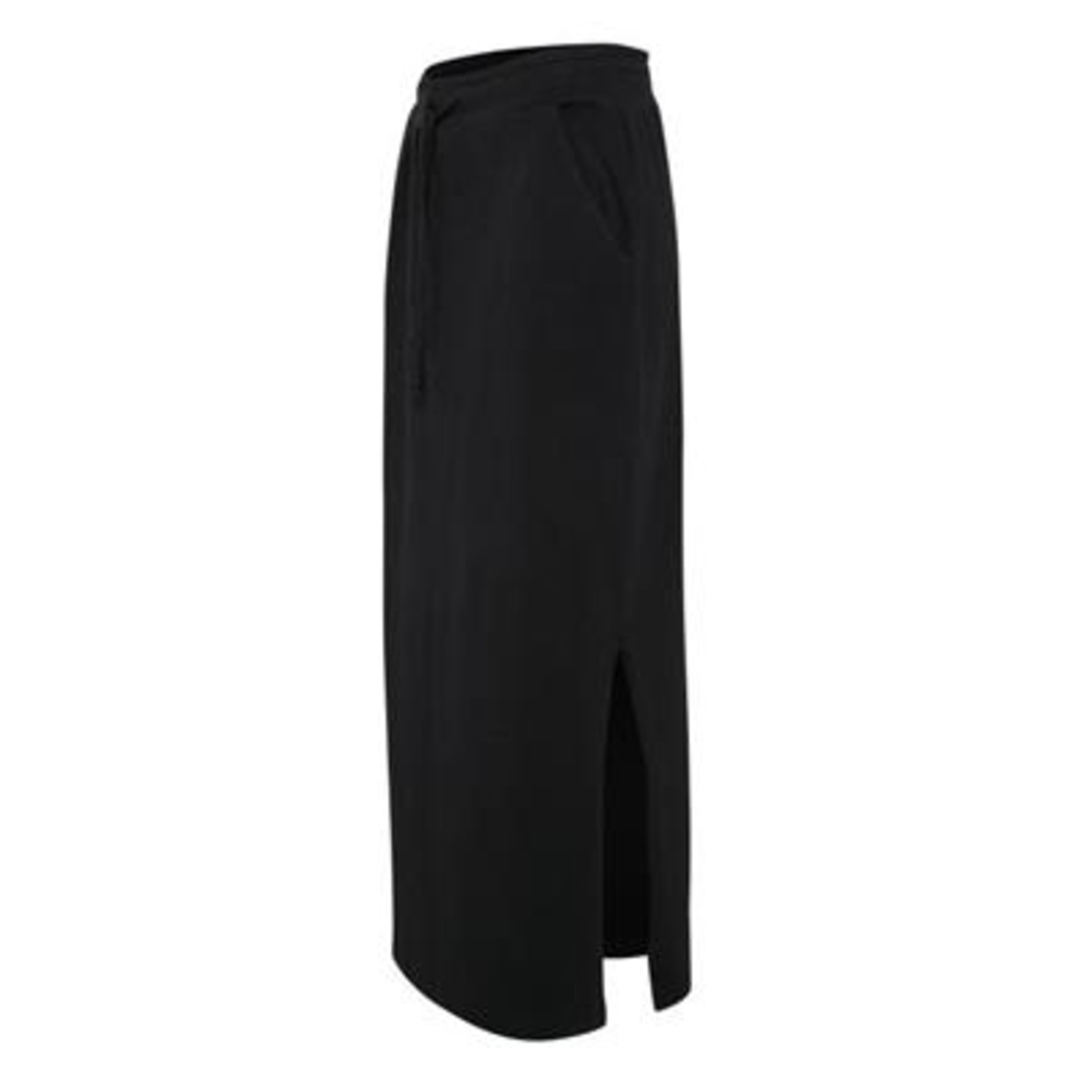 Imio solid skirt