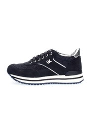 LUMBERJACK LIKE SW04805 -008 SNEAKERS Men NAVY BLUE
