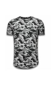 Aired Slim Fit T-shirt