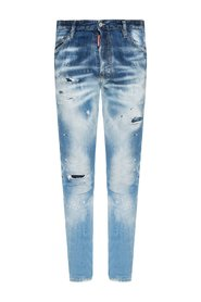 'Cool Guy Jean' distressed jeans