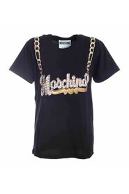 Necklace TO Tshirt
