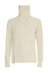 SWEATER HIGH NECK