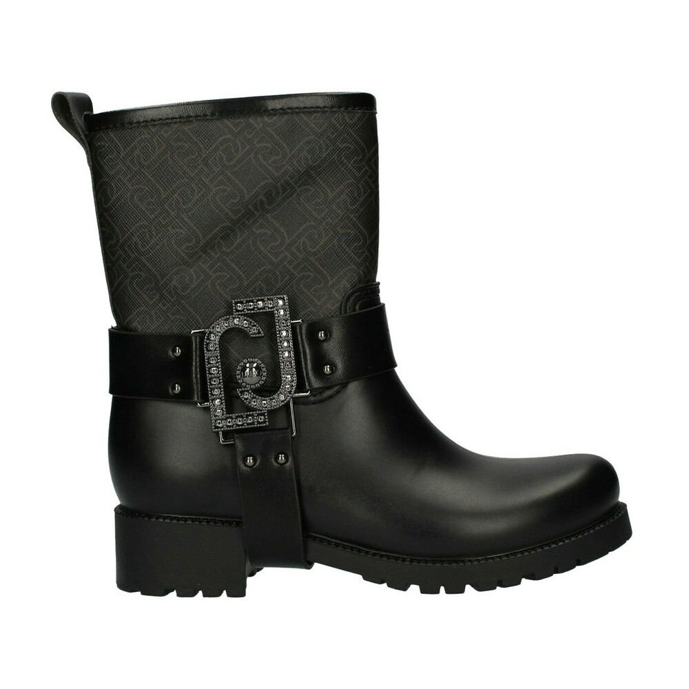 NIEVE1 Boots