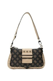 Hwpg81 29200 Greta Top Shoulder Bag