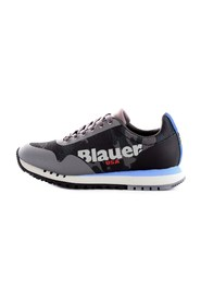 BLAUER 9FDENVER01/CAM Trainers Men GREY