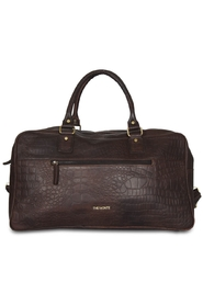The Monte - Perfect Additions Weekendbag 50207 - Brown