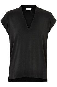 Yamini top Black - Inwear