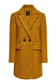 Onlally Boucle Wool Coat