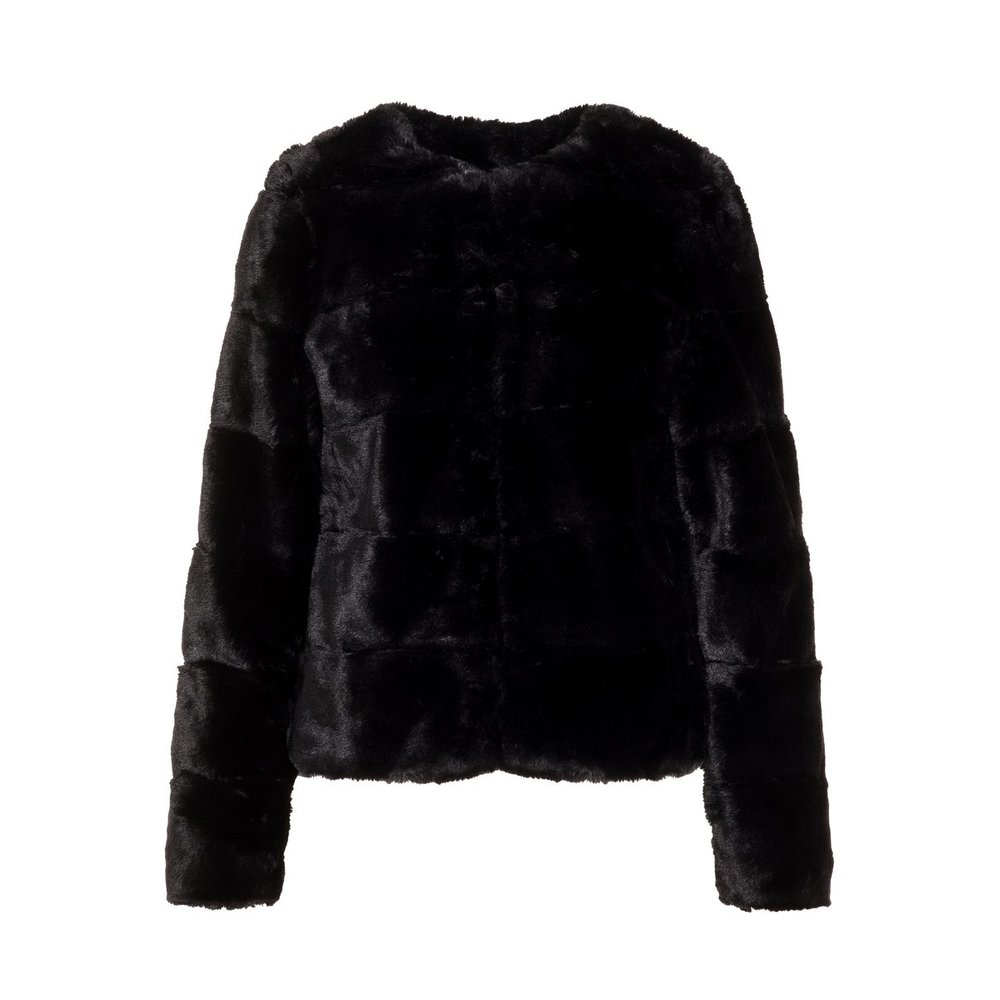 Jacket Synthetic Fur