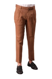 2 PENCES LINEN TROUSERS