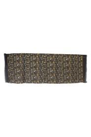 Bufanda con estampado de cachemir de modal