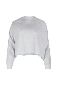 Wendy Cropped Sweatshirt