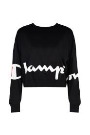 Longsleeve Oversize Sweatshirt