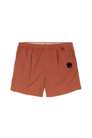 Garment Dyed Swin Shorts