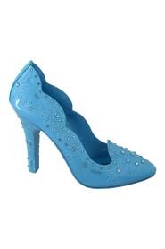CINDERELLA Heels Shoes