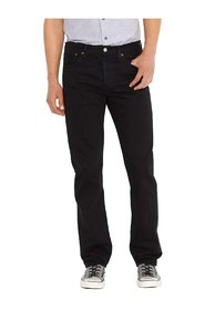 Straight Jeans 501