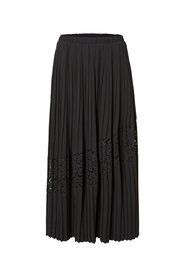 Skirt Lace detailed midi