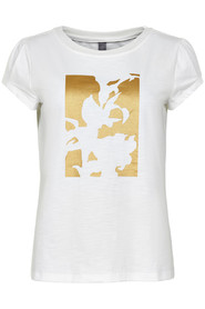 CUALBERTINE T-SHIRT 50106408 W
