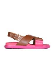 fussbett sandaler
