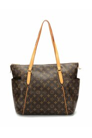 Pre-owned Monogram Totally MM