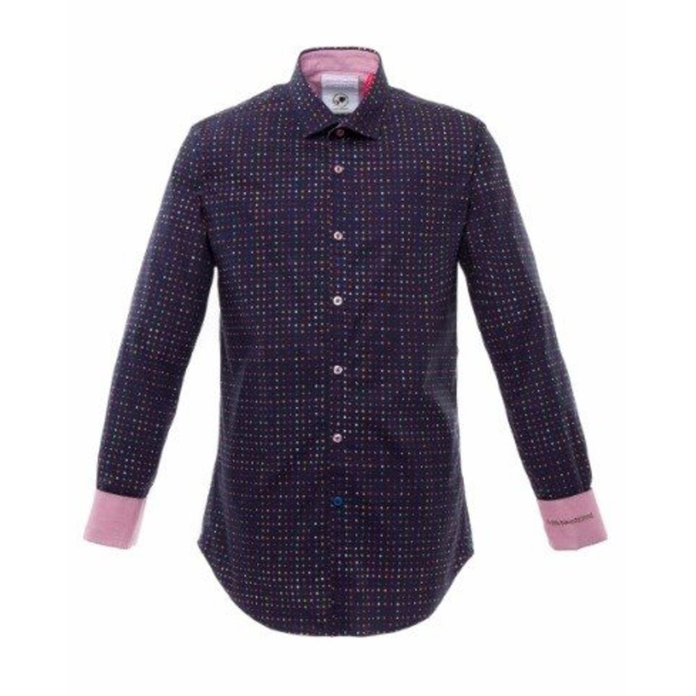 Shirt Multi Dots