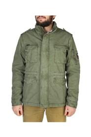 Jacket - M5010351A
