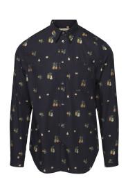 Mills Pear Shirt