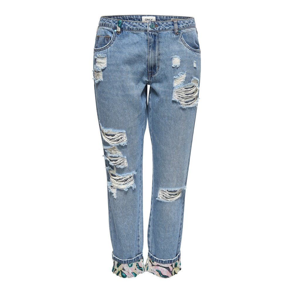 Straight fit jeans ONLCass reg ankle