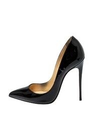 Patent Leather So Kate Pointed Toe Pumps
