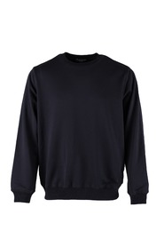 Elias Sweatshirt - Oversized - Black