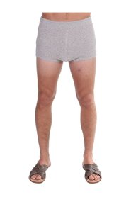 Logo Casual Short Shorts