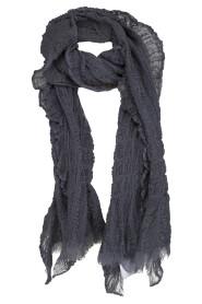 nu danmark ull halsduk grå