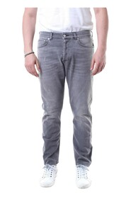GH14200389 Straight jeans