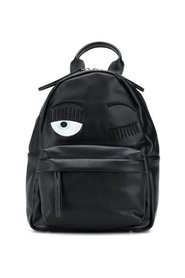 small flirting eco-leather backpack