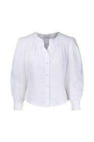 Ane linen shirt