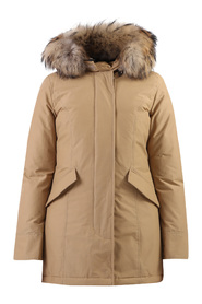 artic parka coat