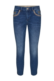 Summer Shine Jeans Ankle