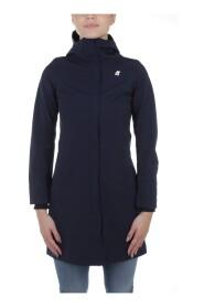 K41157W Long Winter Jacket