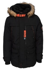 Levely Winter Jacket