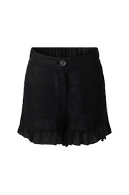 Mynthe Linen Shorts