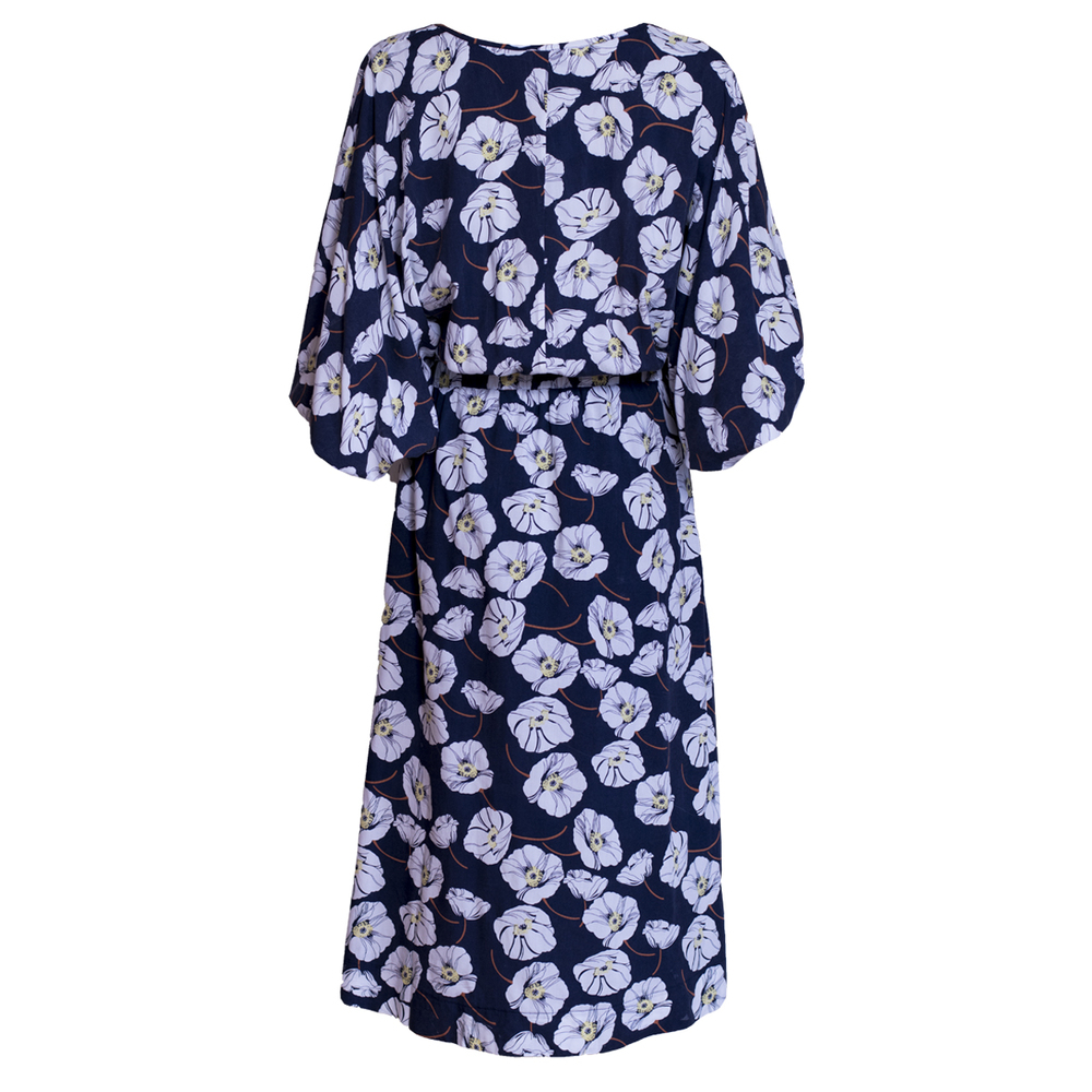 Sparkz Copenhagen Navy TIME DRESS Sparkz Copenhagen