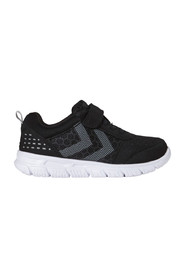 Crosslite Dot 4 Velcro Sneakers