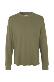 Parmo Deep T-shirt M202000007-GREY