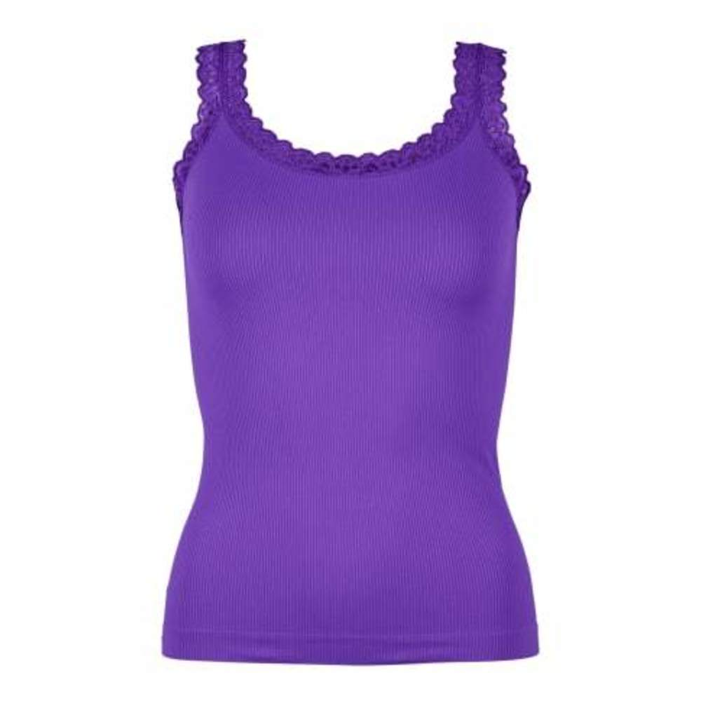 Caraco Pizzo Donna
