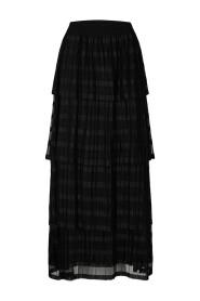 Taylor Mesh Skirt