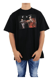 Caravaggio About T-shirt