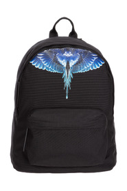 men's rucksack backpack travel  wings